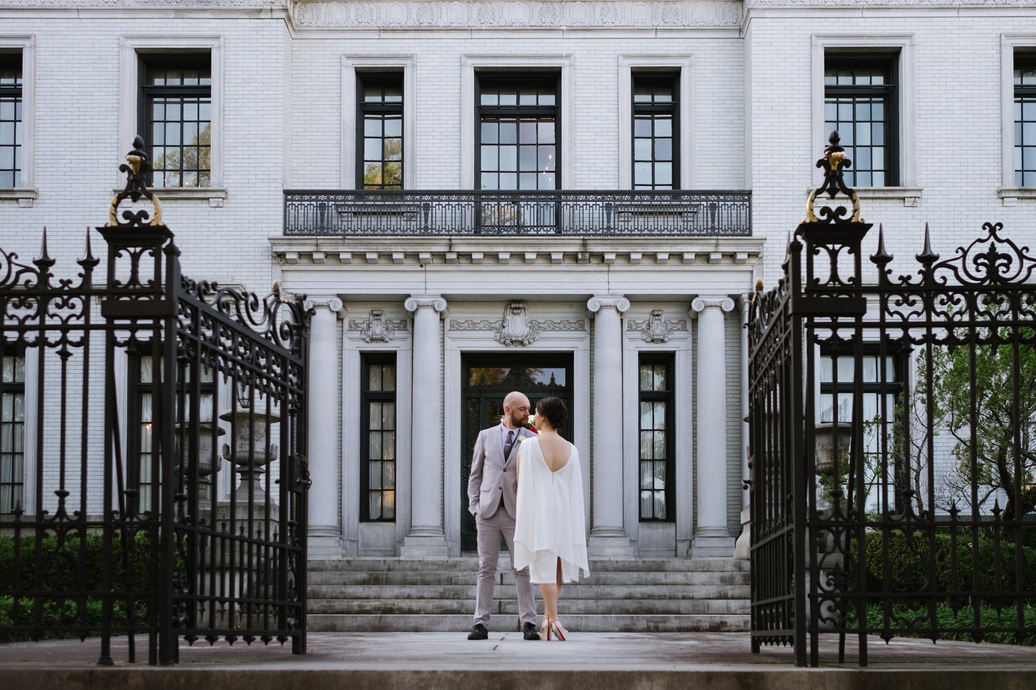 Forsyth Park Savannah Wedding   Concept-A Photography