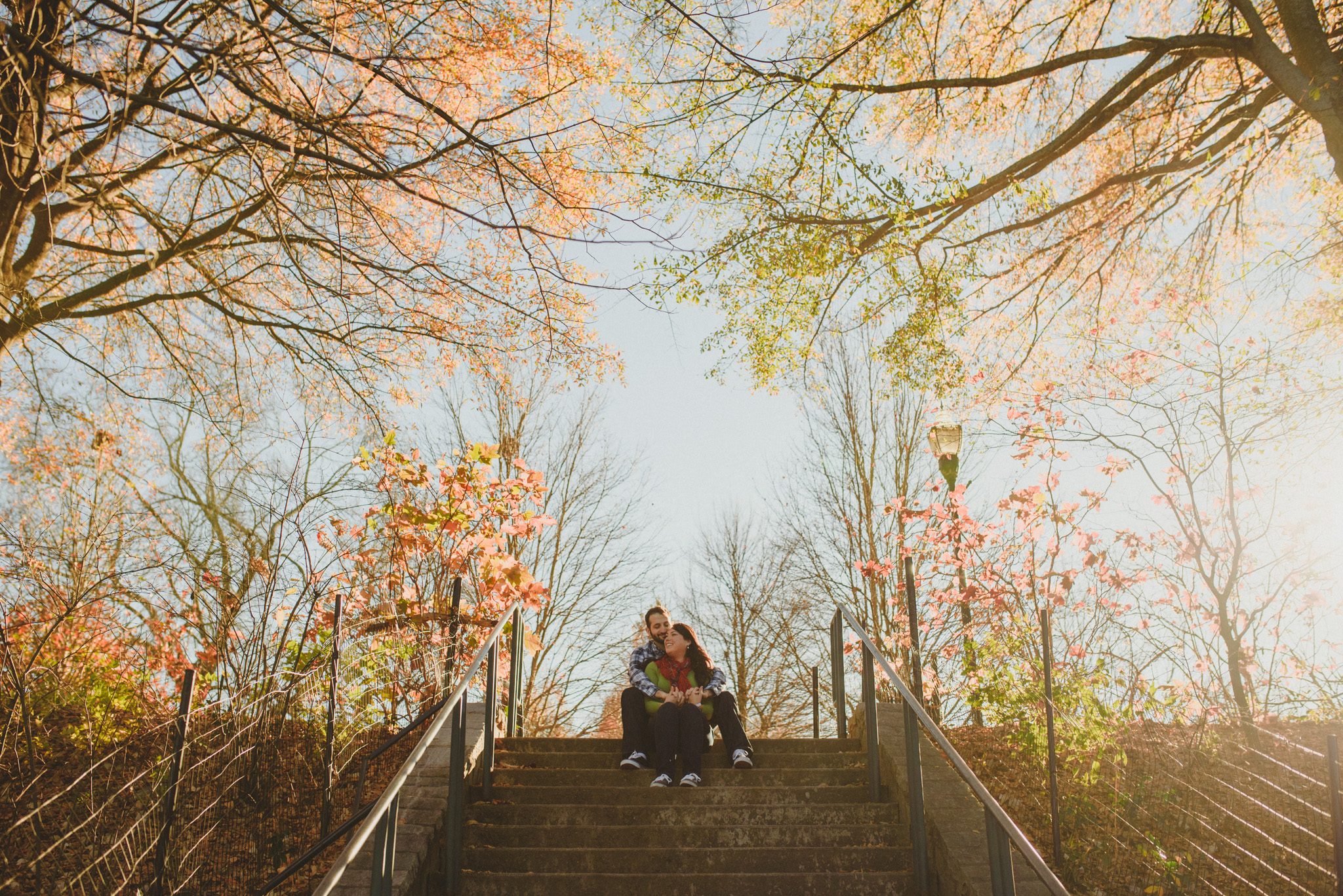 Atlanta Engagement | Concept-A Photography