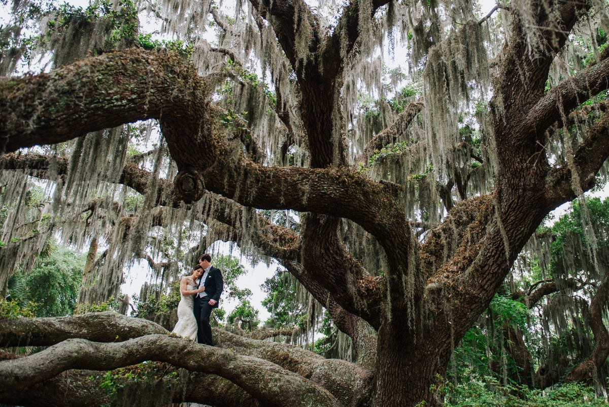 Jekyll Island Wedding | Concept-A Photography