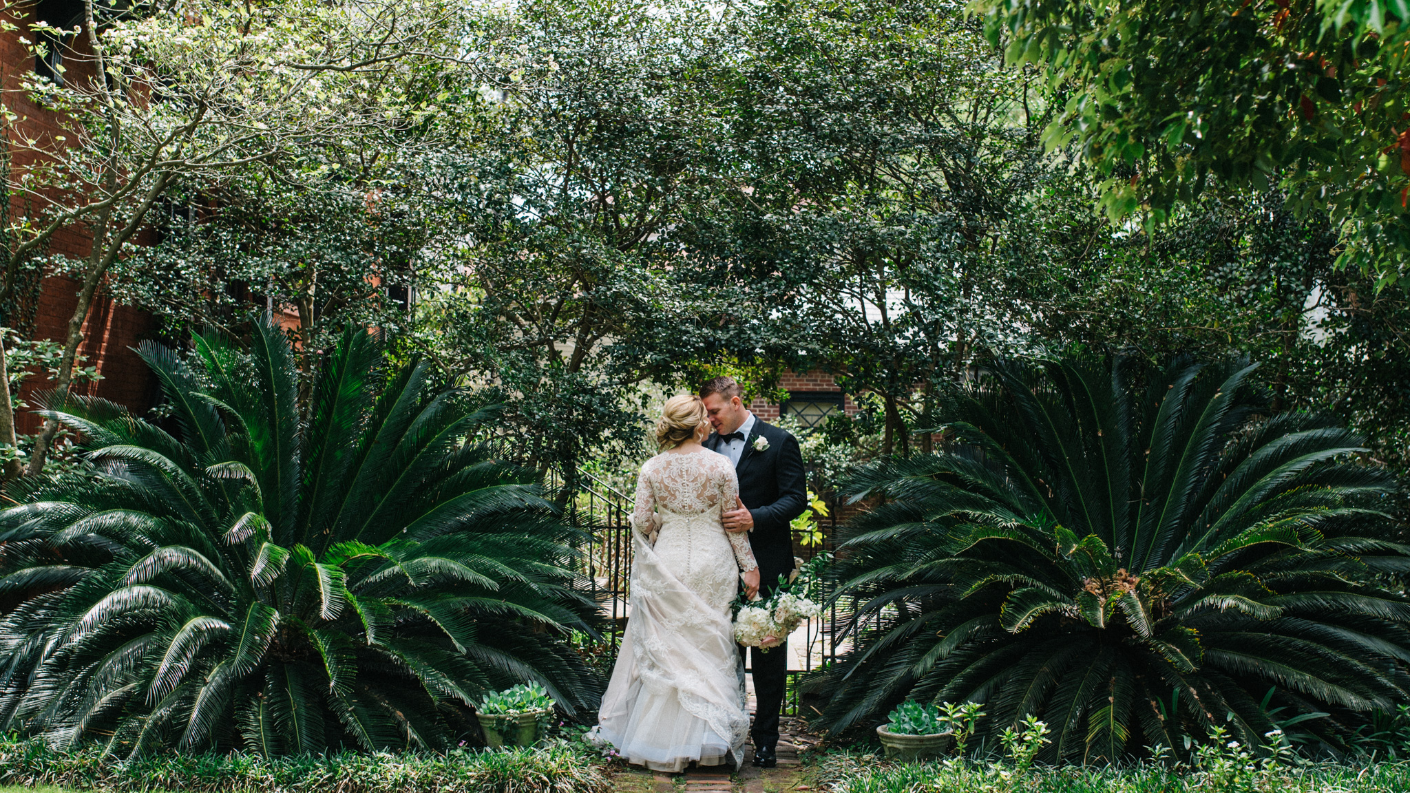 Mansion on Forsyth Wedding | Concept-A Photography