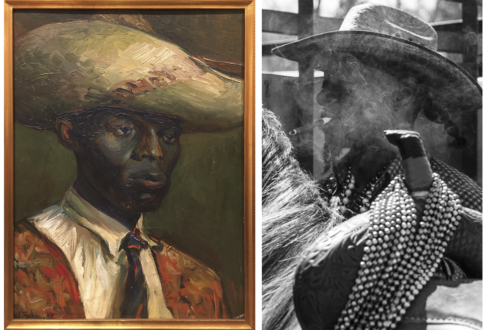 """W. Schmidt,  Afro-Mexican Man of Veracruz , 1880 Jeremiah Ariaz, Troy,  (Opelousas, LA)  2017   """"Creoles du Monde""""  on view   at the West Baton Rouge Museum explores the Creole world and culture from Africa and Europe to the Americas.   Creoles du Monde celebrates the vibrant culture of Creole people through the eyes of the historians, collectors, artists, and photographers who have captured a rich history in textiles, rare paintings and photographs.   February 1 – May 5, 2018"""