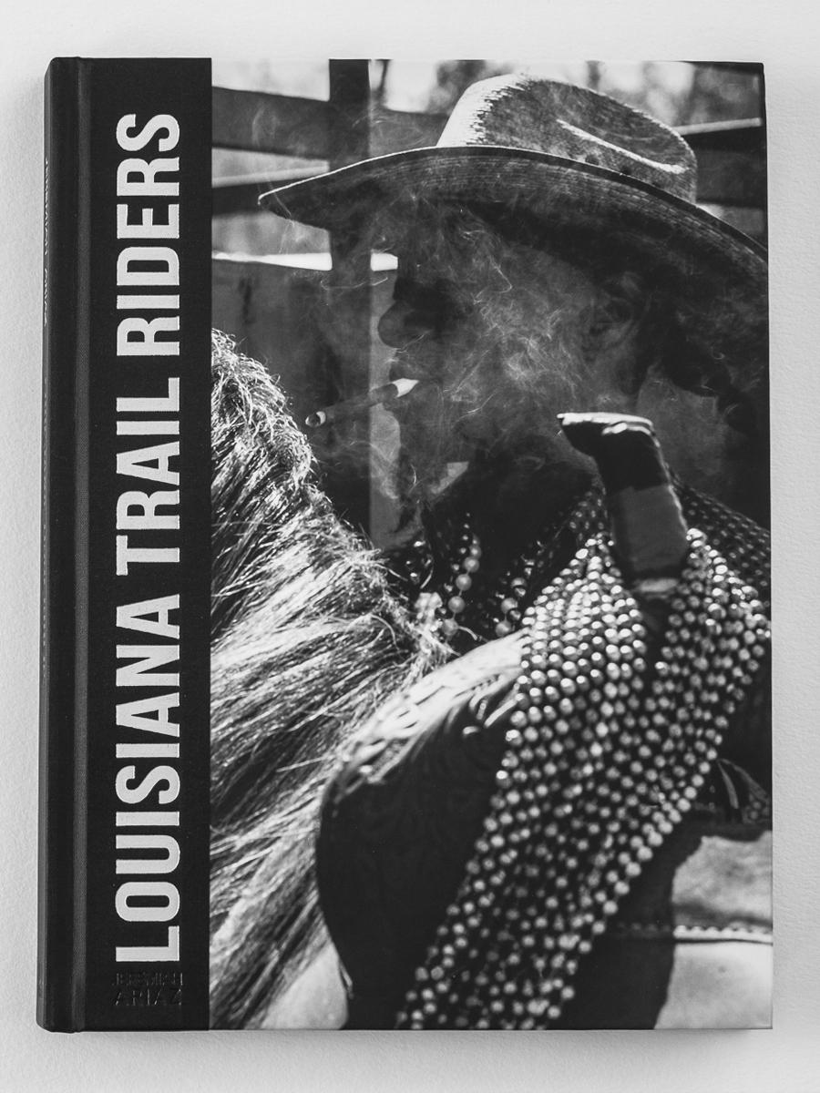 Louisiana Trail Riders  from UL Press.