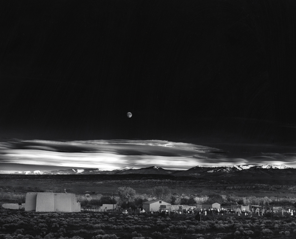 The Idea of the West in conjunction with Ansel Adams: The Masterworks at the Columbus Museum.