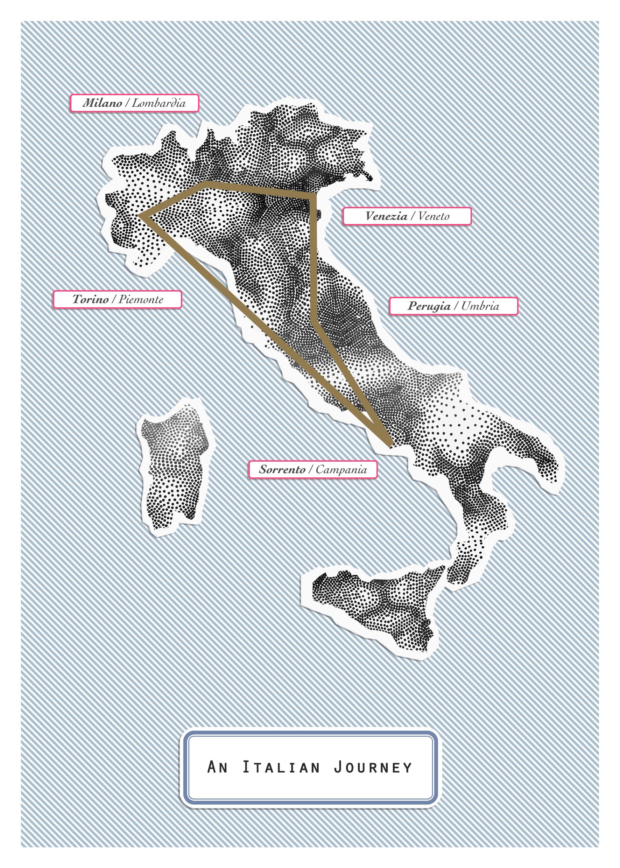 ©Studiopepe | MaxMara | An Italian Journey