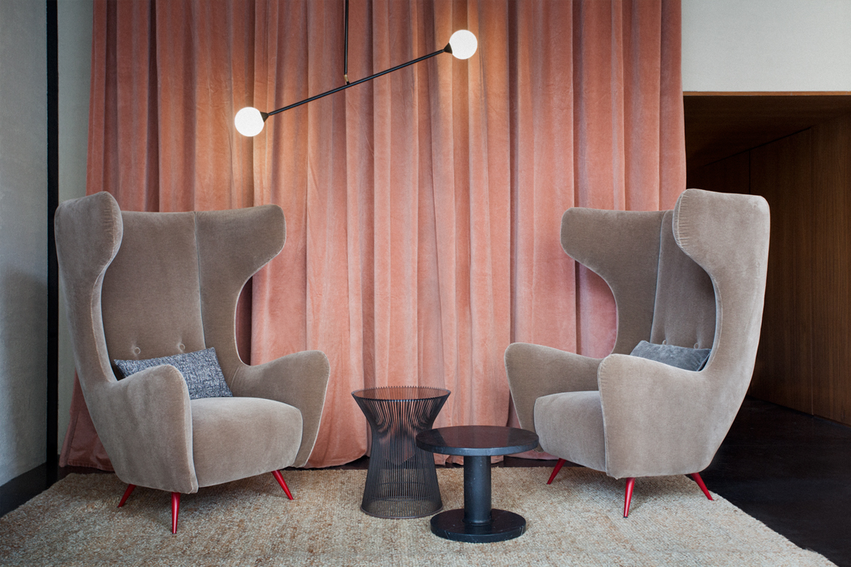 ©Studiopepe | Spotti Milano | Home Couture