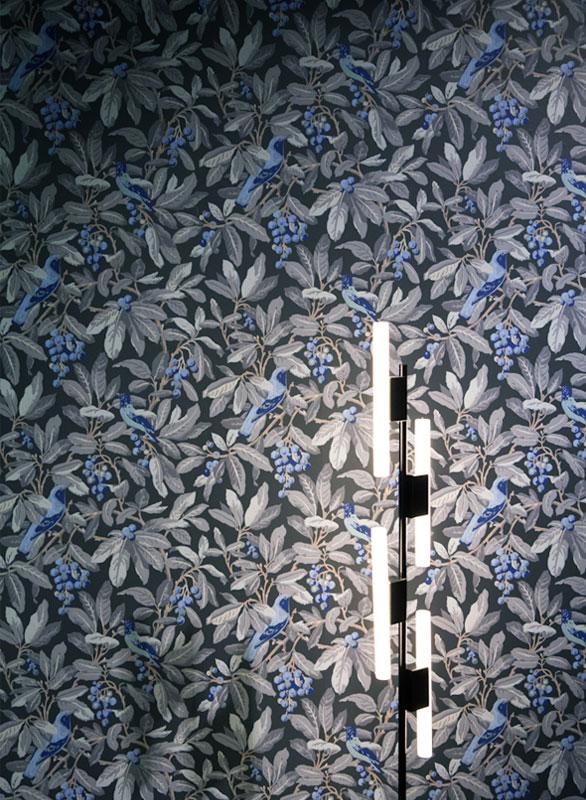 ©Studiopepe | Spotti Milano | Winter Bloom