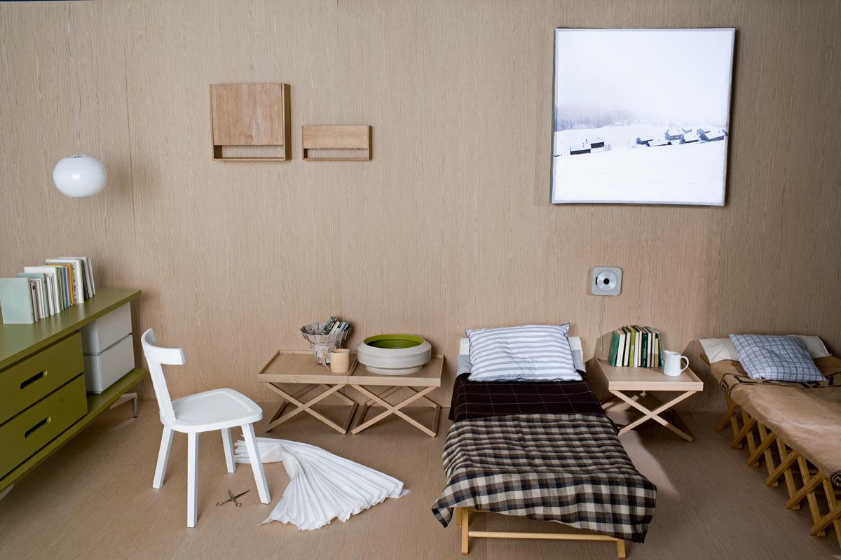 ©Studiopepe | Editorials | D Casa | Twin-set Design