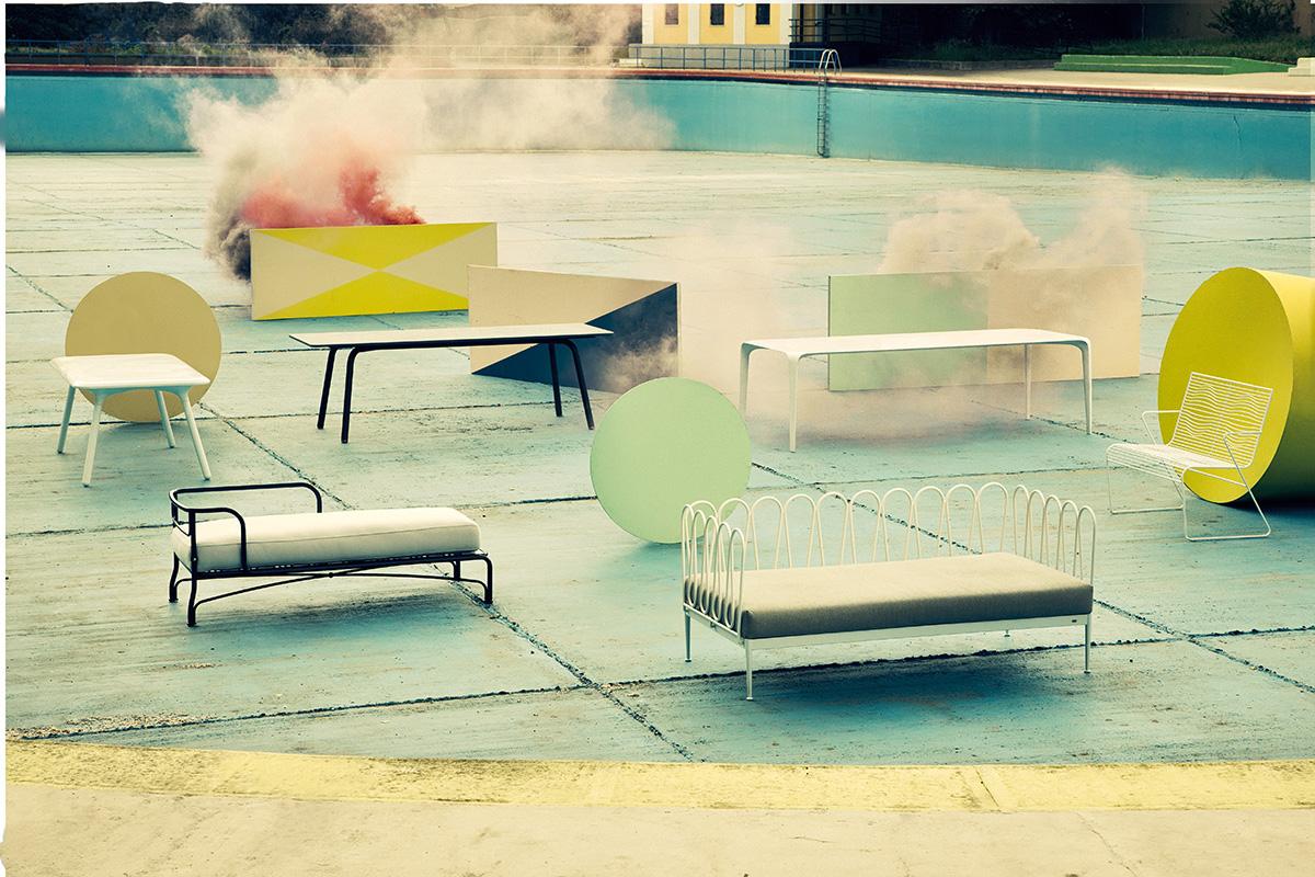 ©Studiopepe | Editorials | Elle Decor Italia | This Must Be The Place