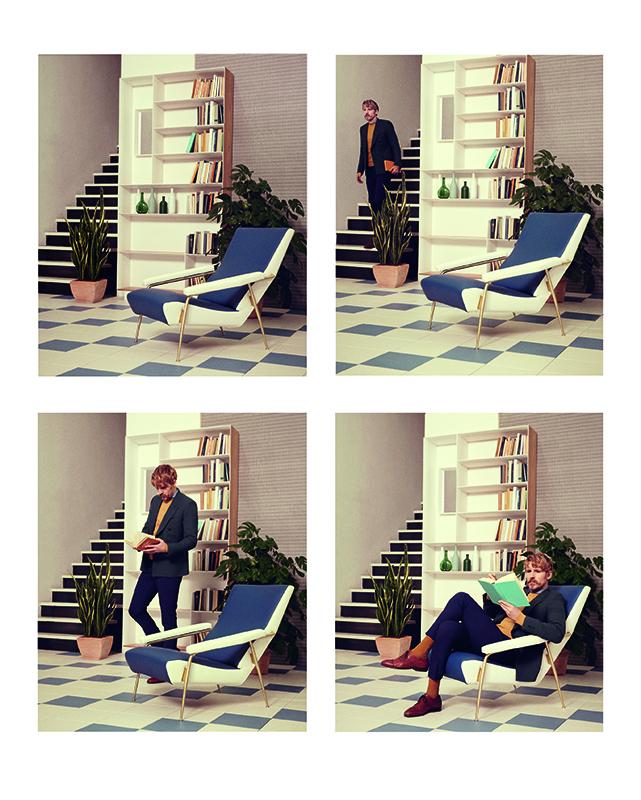 ©Studiopepe | Editorials | Elle Decor Italia | Next 2013