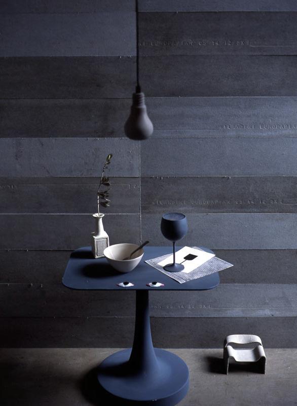 ©Studiopepe | Editorials | Elle Decor Italia | Cemento