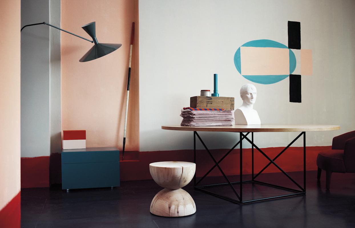 ©Studiopepe | Editorials | Elle Decoration Uk | Delaunay