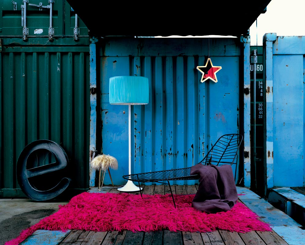 ©Studiopepe | Editorials | Elle Decoration Uk | Box Clever