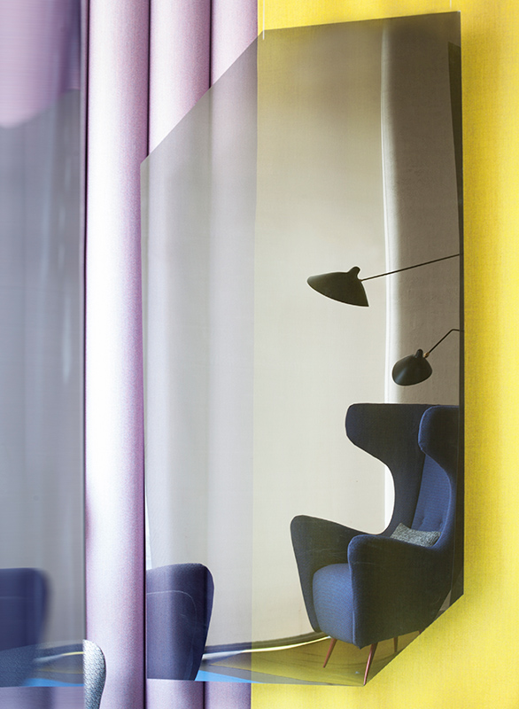 ©Studiopepe   Windows   Kvadrat / Raf Simons @ Spotti Milano