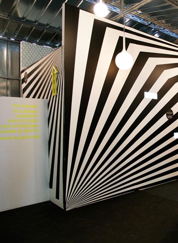 ©Studiopepe | Exhibitions | CasaFacile | Dream Rooms @ Triennale Di Milano
