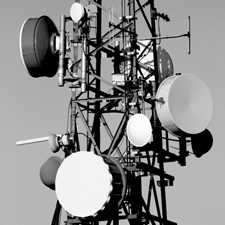 Telecommunication Sector