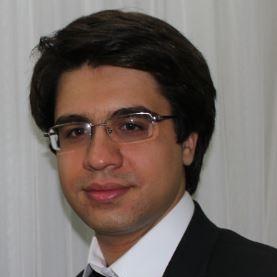 Ali Molaei, Communication Engineer