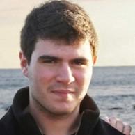 Brian Desnoyer, Application Programmer