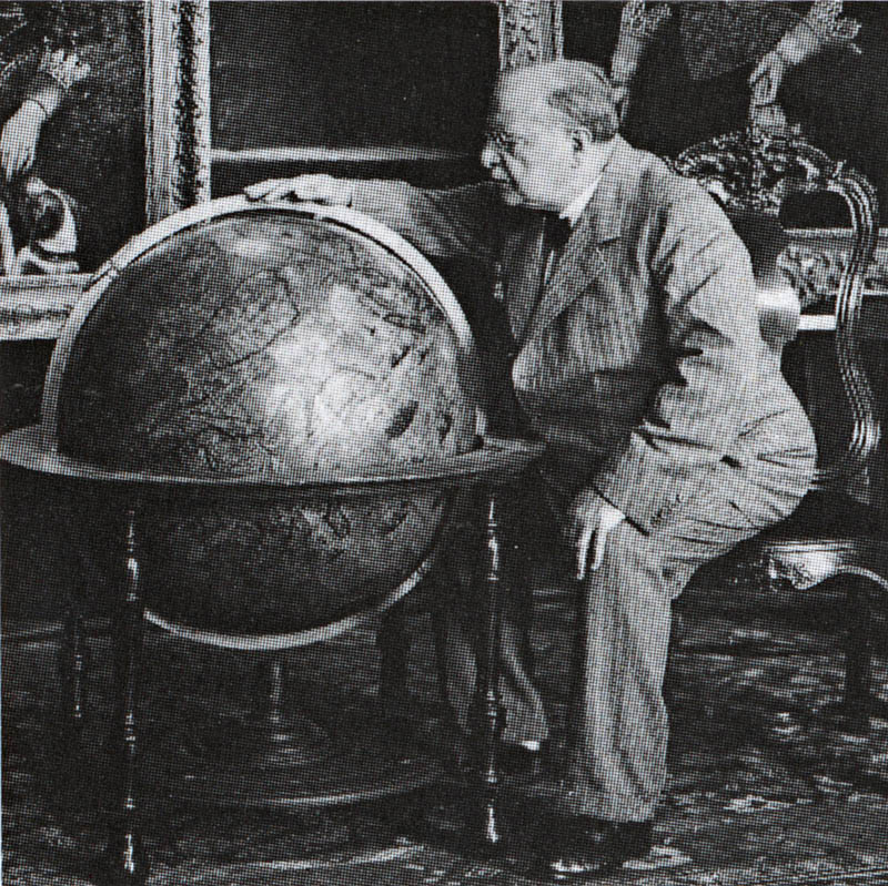 Anton W.M. Mensing (1866–1936)