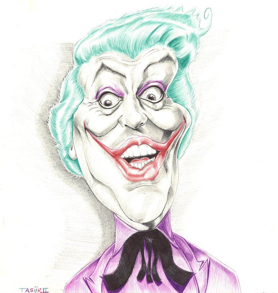 Joker - Ceaser Romero