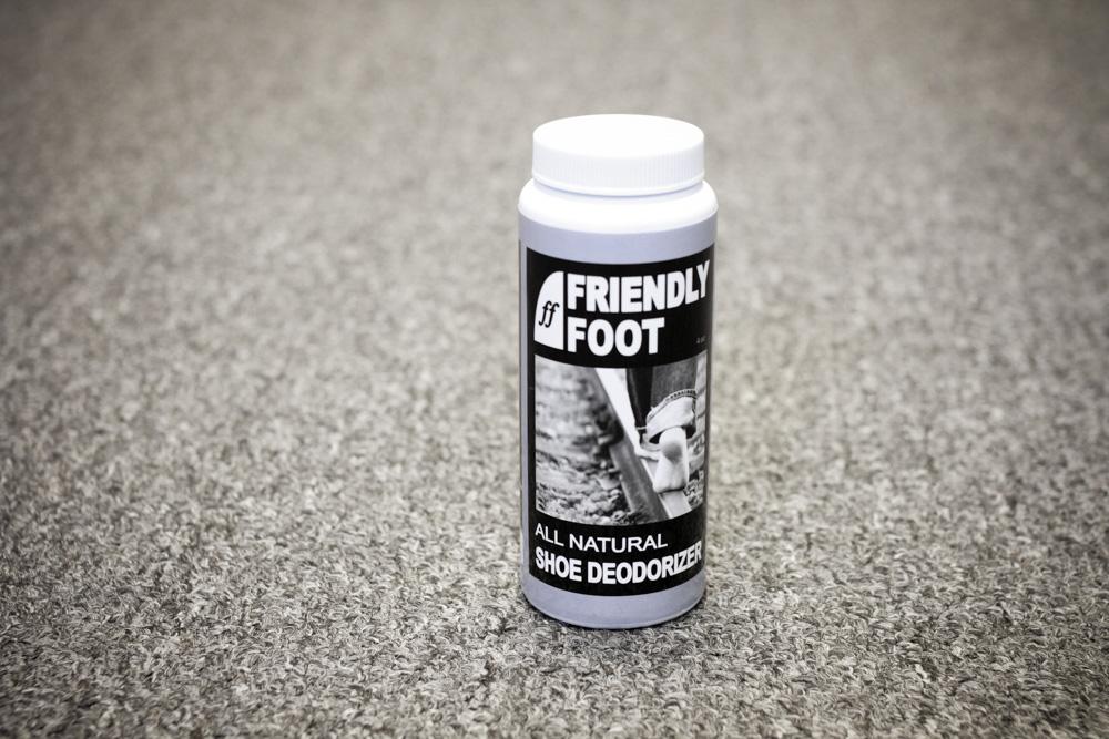 Friendly Foot Shoe Deodorizer