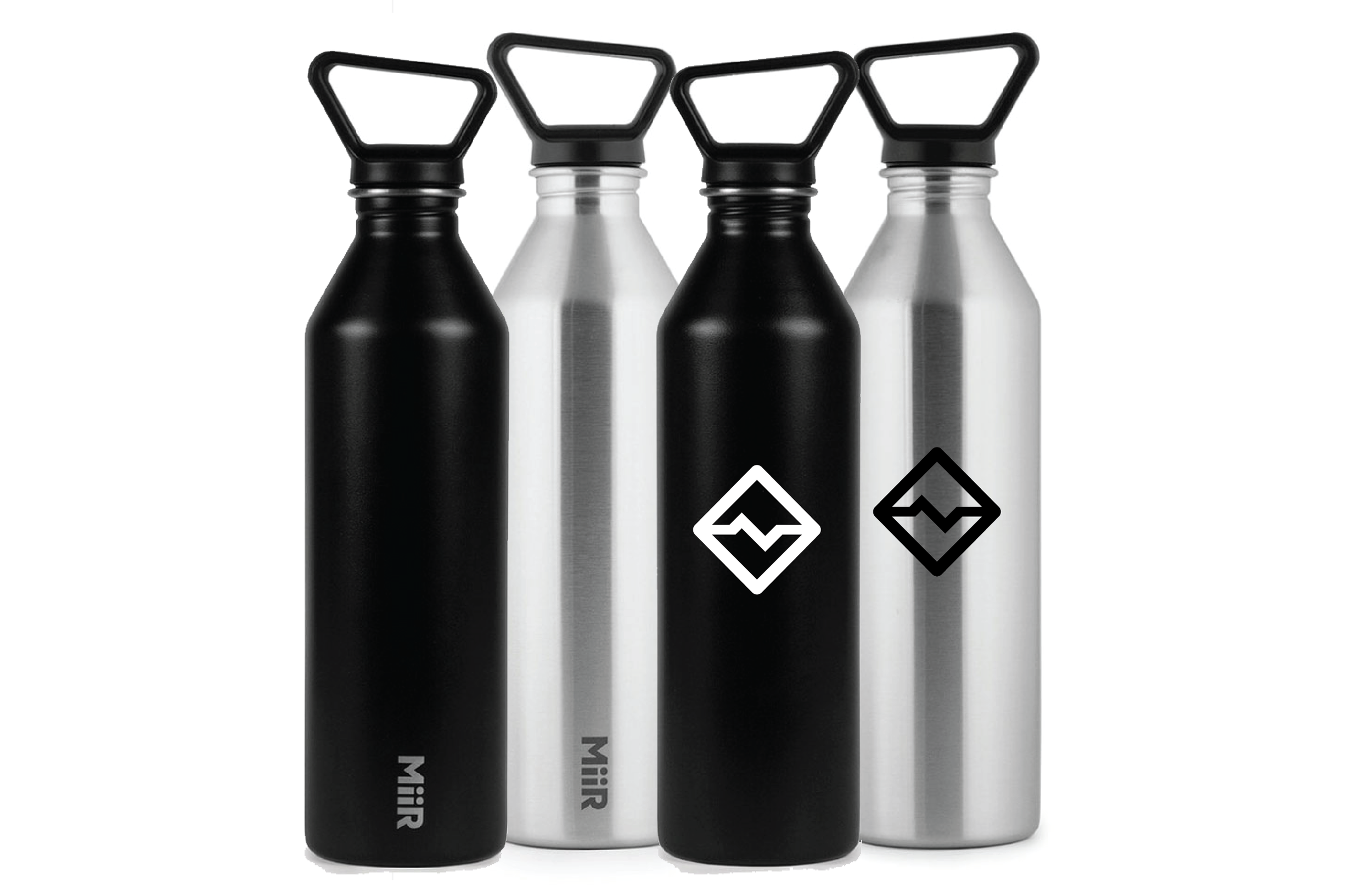 MIIR x CLIFFS WATER BOTTLES - $21.95