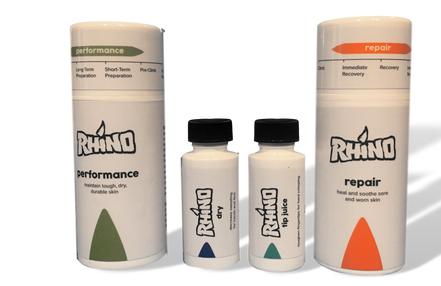 RHINO SKIN SOLUTION - $9