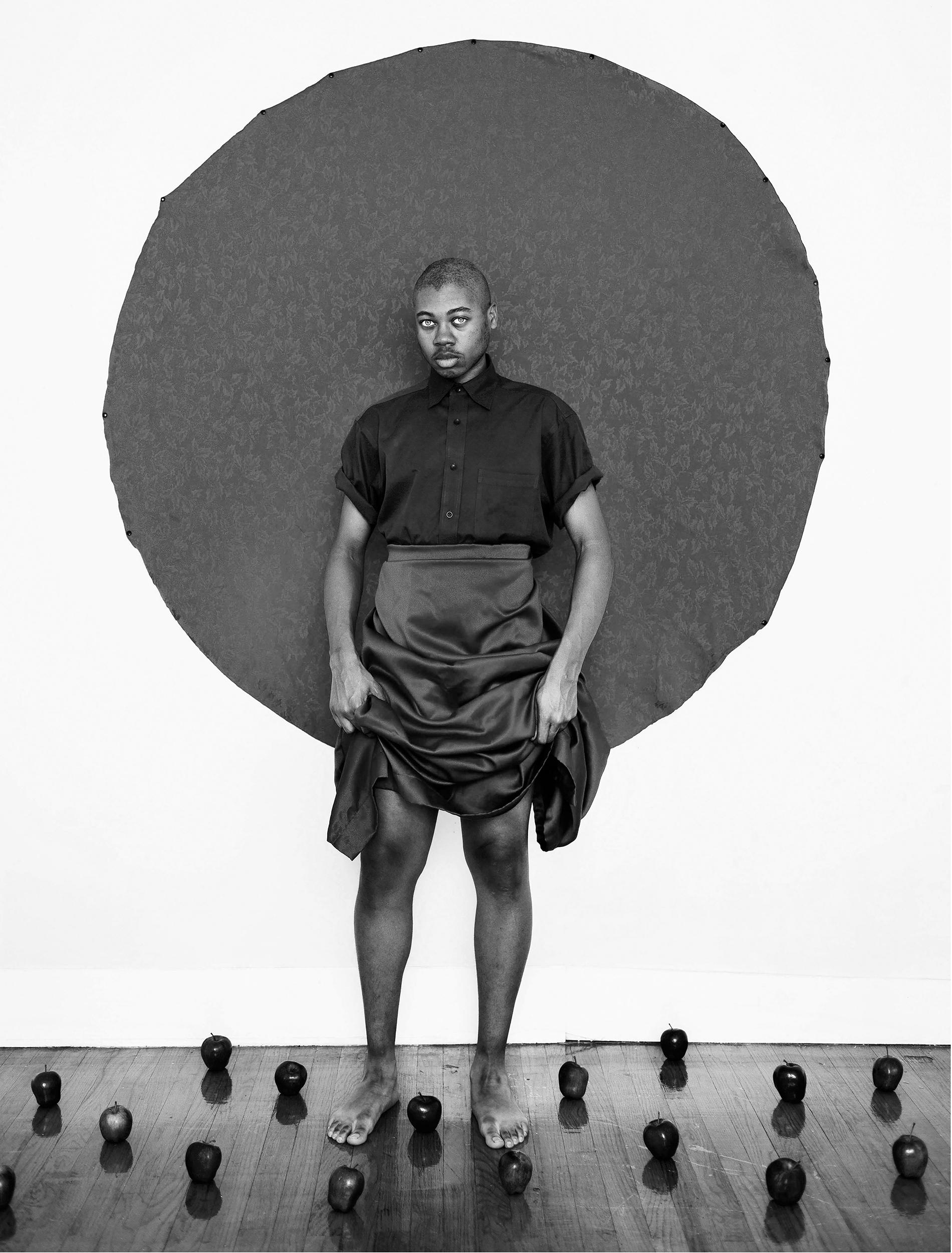 D'Angelo Lovell Williams