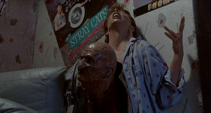 Nightmare on Elm Street 2: Freddy's Revenge