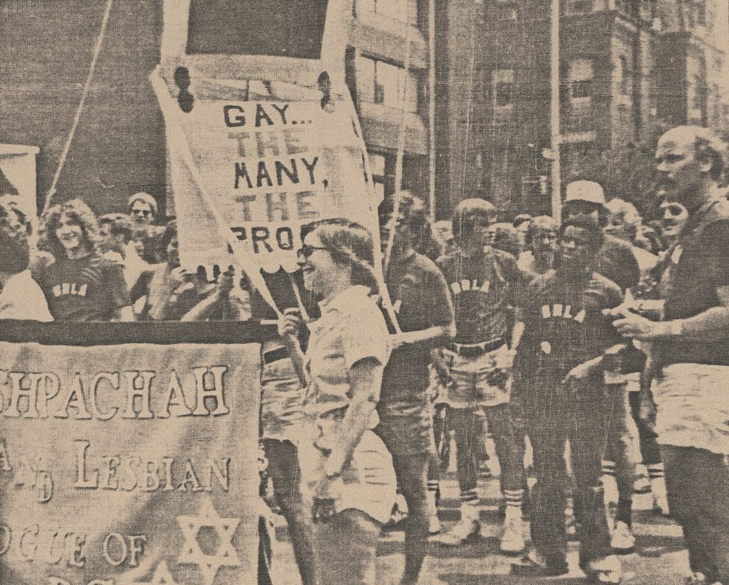 Images: Southwest Virginia LGBTQ History Project