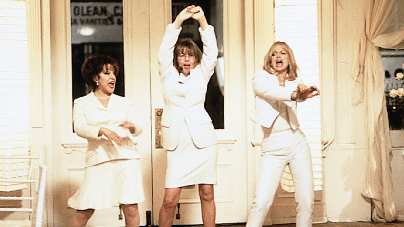 WUSSY Presents:  First Wives Club at Plaza Theatre