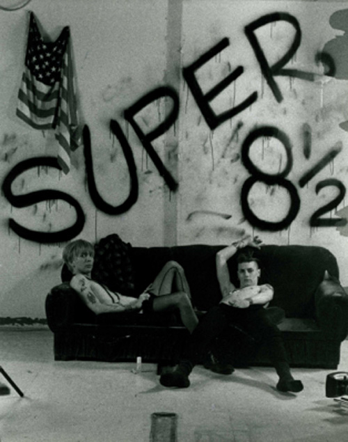 Super 8 1/2 , 1994