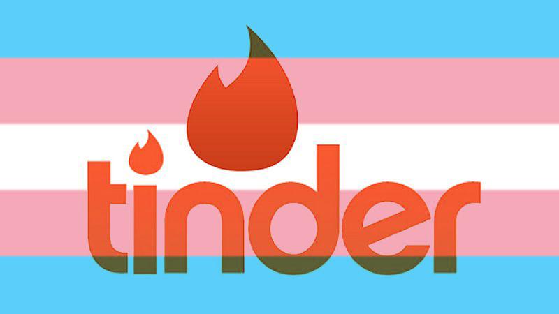 Transgender search tinder Tinder for