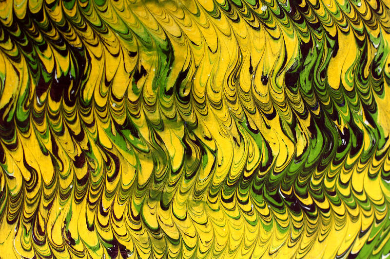 abstract yellow and green painting snake skin texture backgroundimage from torange_biz free photobank.jpg