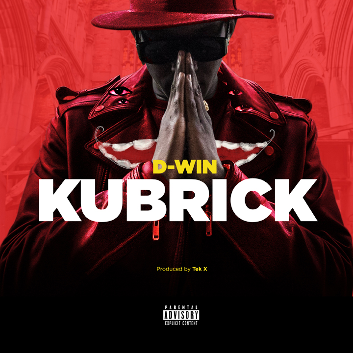 D-Win Kubrick EP Front Cover.jpg