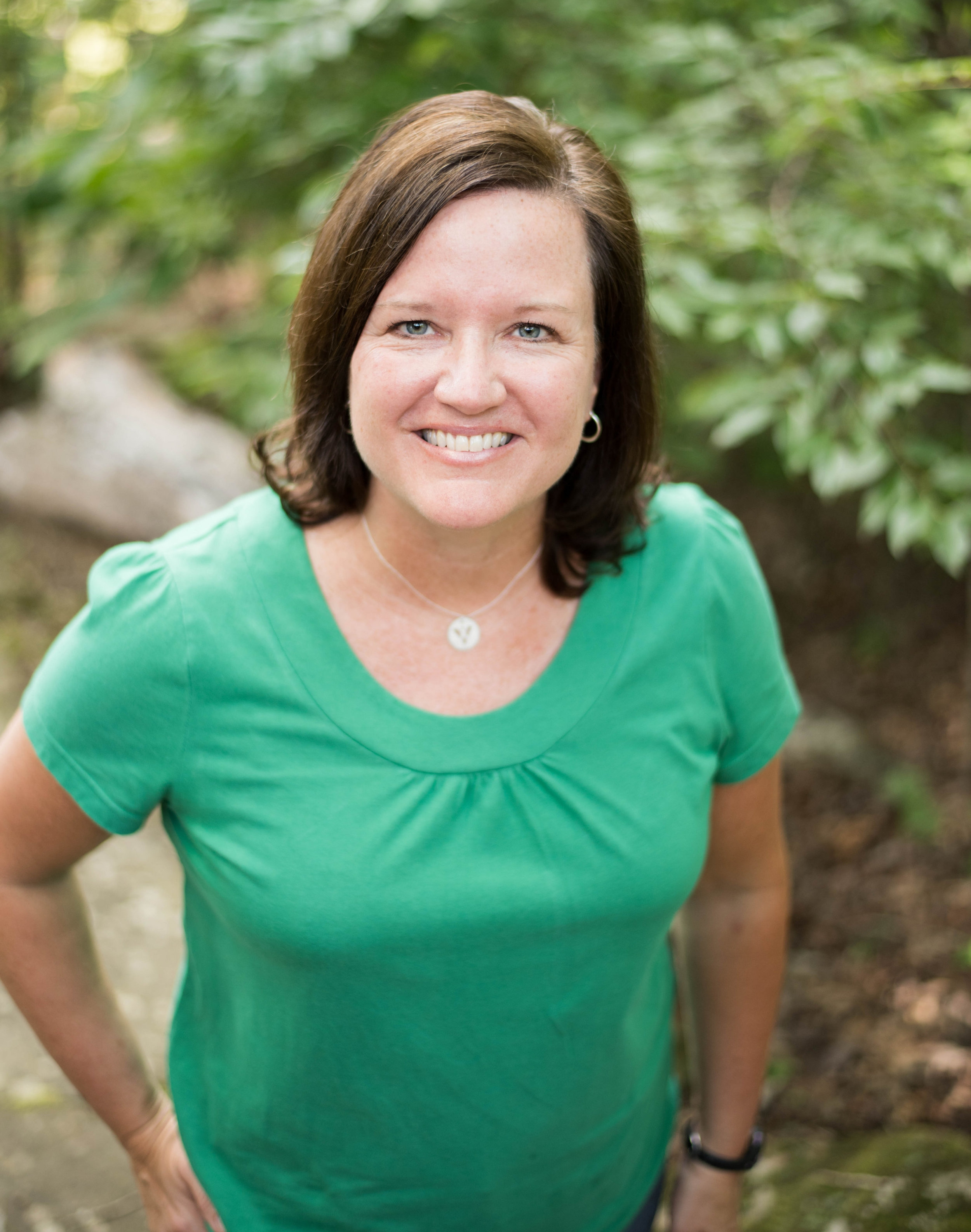 Head Administrator  Leanne has a BS in education from the University of West Georgia. She taught elementary students for 6 years in Gwinnett Co. Georgia. She served on staff at Look Up Lodge to gain 18 years experience in Christian camping and discipleship of young women.