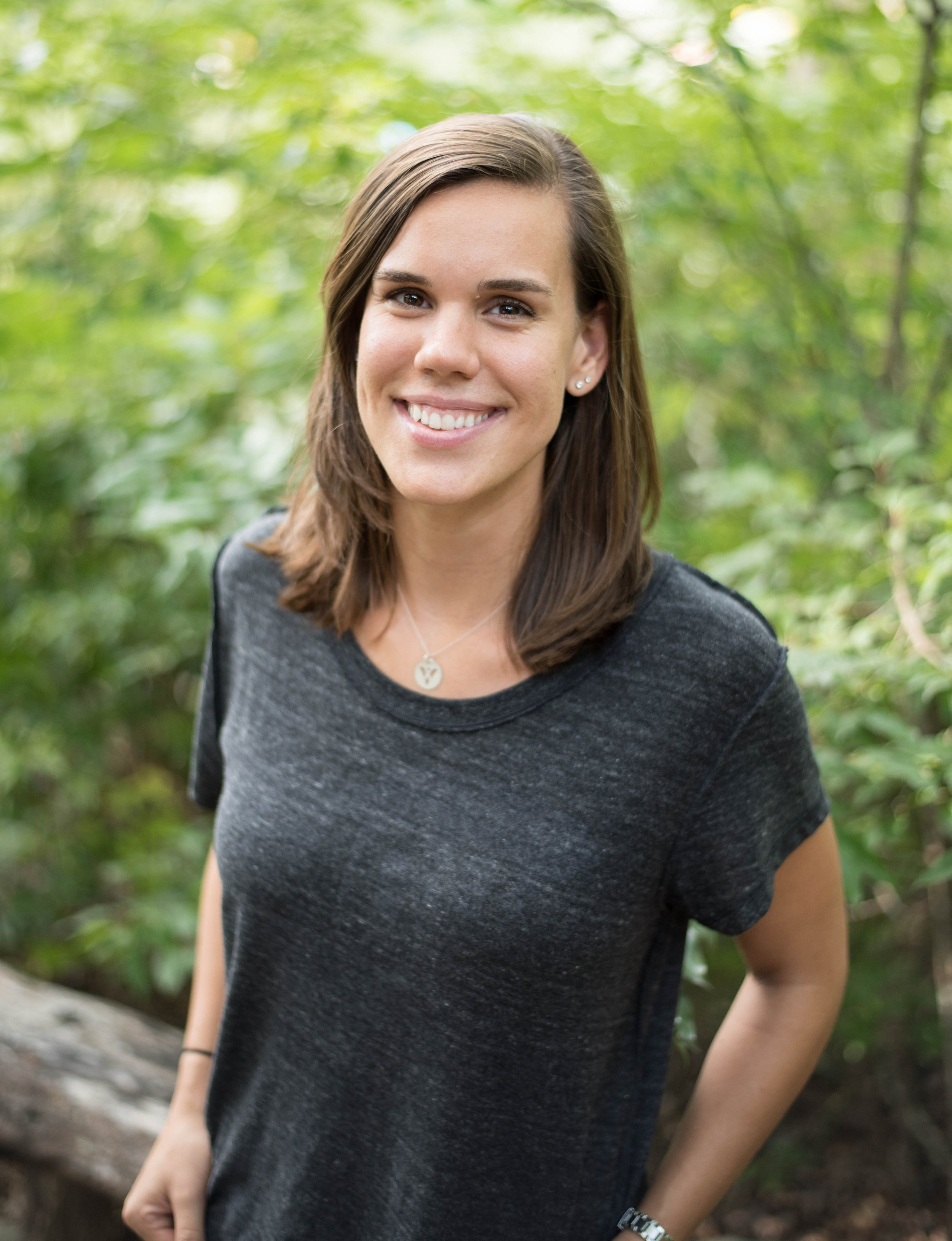 Student Life Coordinator  Liz is initially from Sacramento, CA, but grew up in Greenville, SC. She has a BA in Studio Arts with a concentration in Education from Anderson University. Liz taught middle and high school art at Shannon Forest Christian School for three years before moving to Africa to teach 6th grade as well as middle school art at American Christian Academy in Ibadan, Nigeria. After returning to the United States, Liz worked in Charleston for a year before joining the VoX team in August 2015.