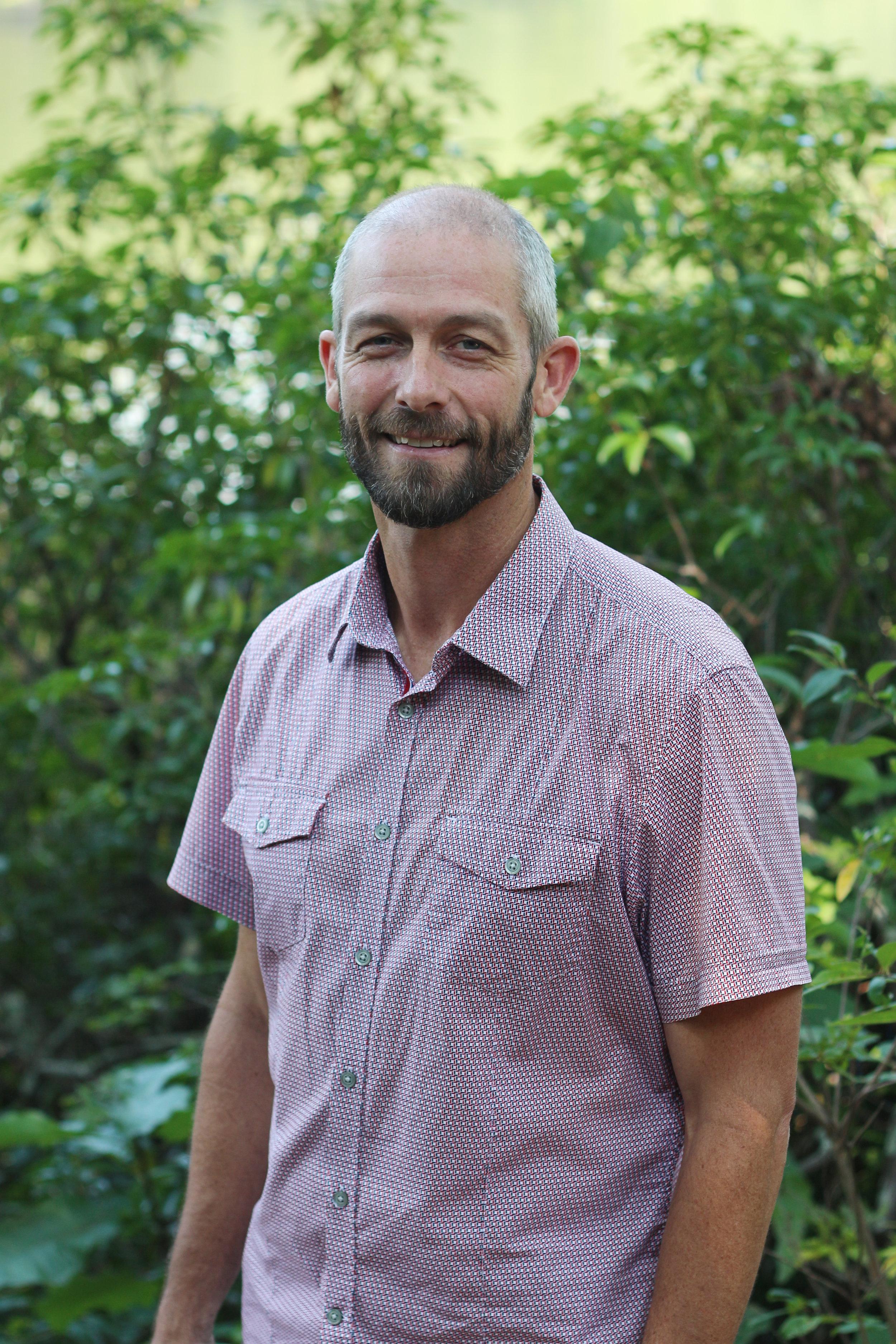 Jeff Johnson - Dean of Students.jpg