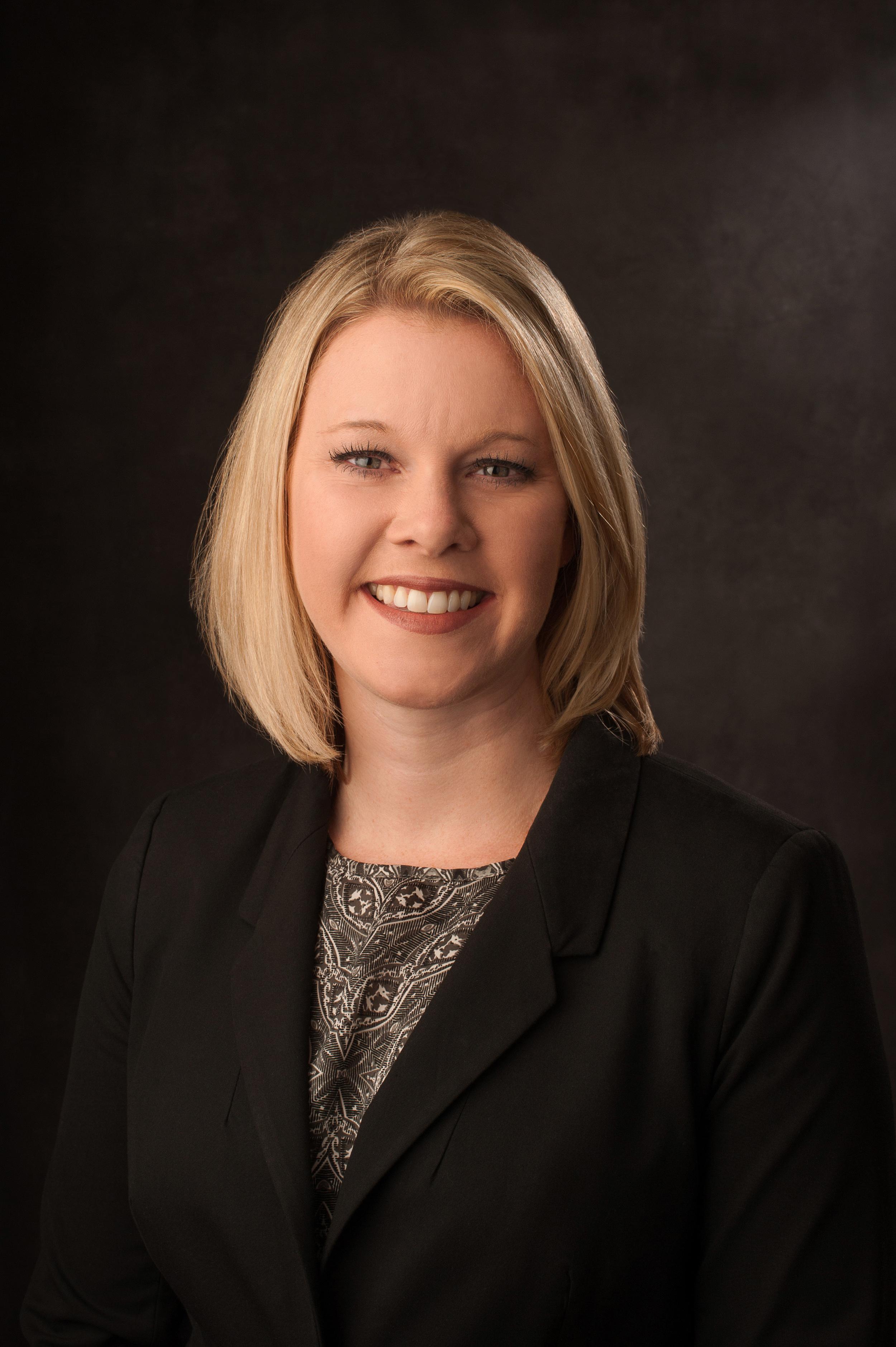 Stephanie Clarkson | CFO