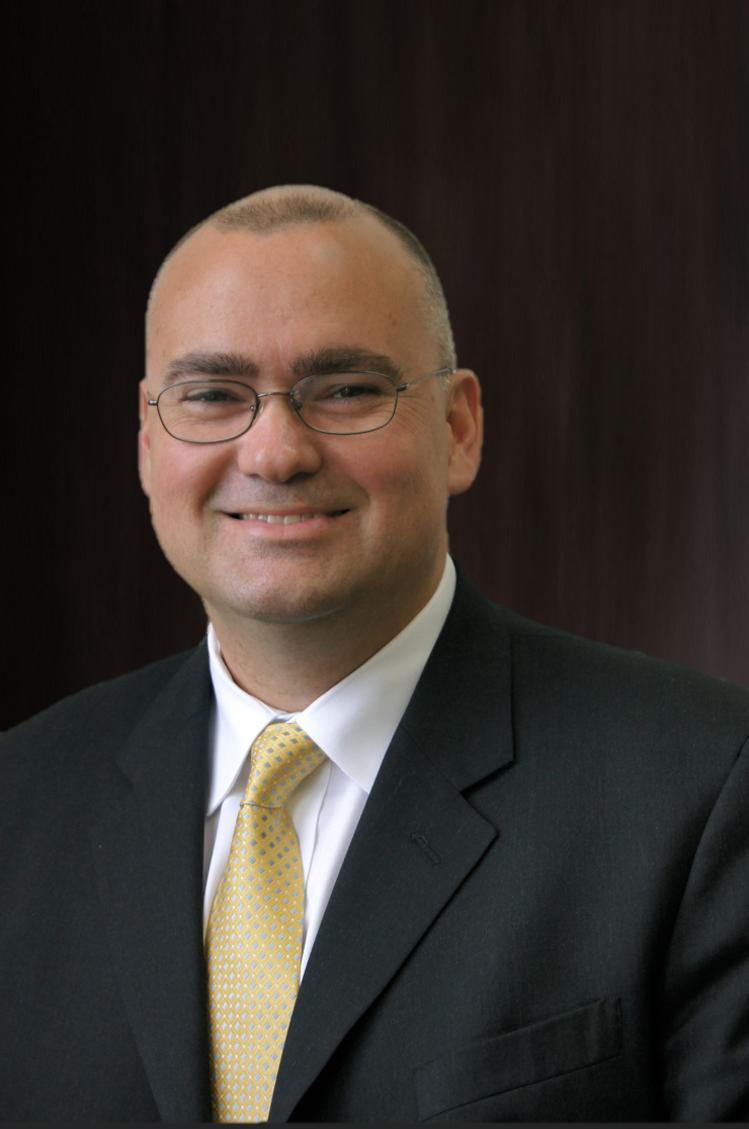 Mike Bradley | Principal
