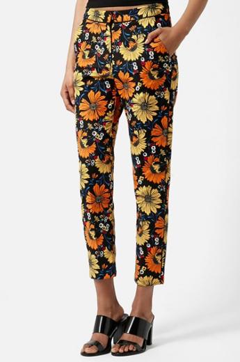 Sunflower pants
