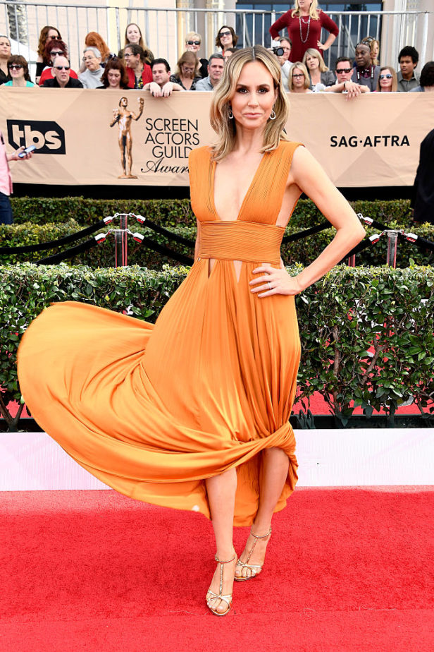 keltie knight sag awards