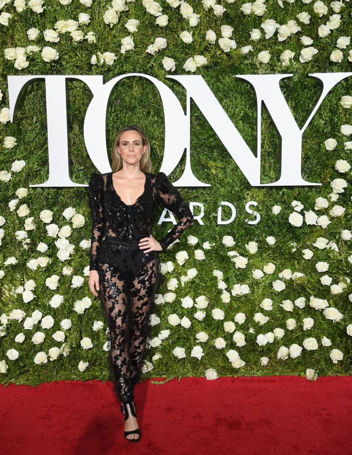 KELTIE KNIGHT VOGUE TONYS
