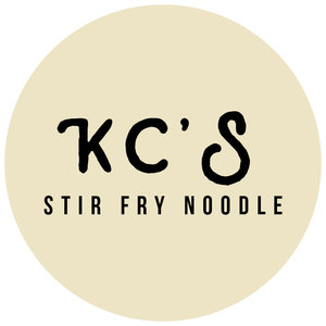KC's Stir Fry Noodles