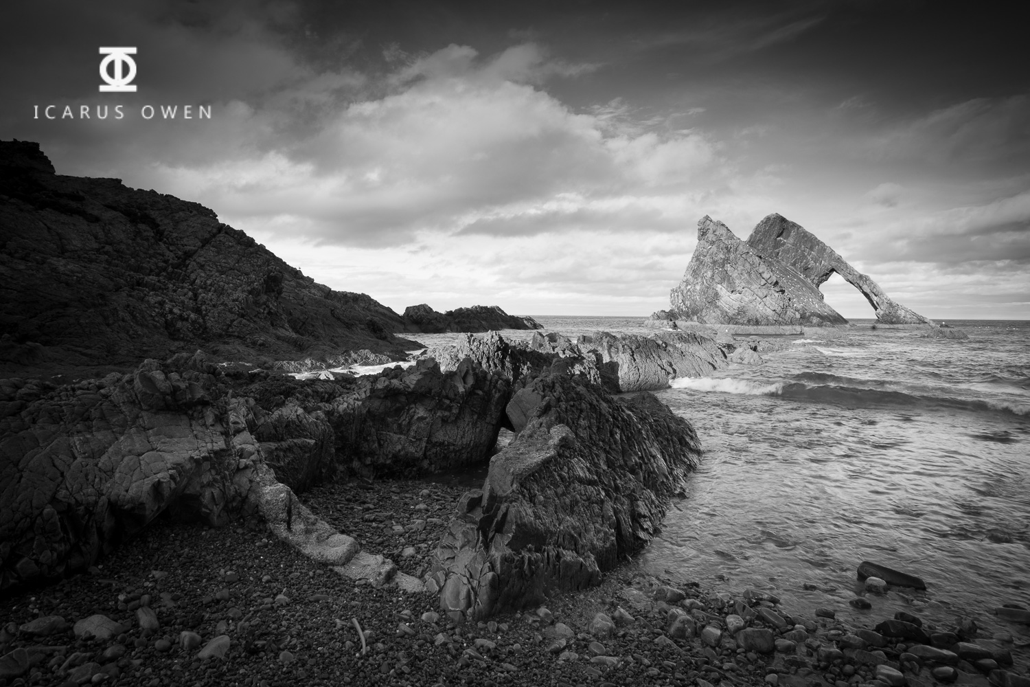 Bow Fiddle Rock - Icarus Owen - Landscape.jpg