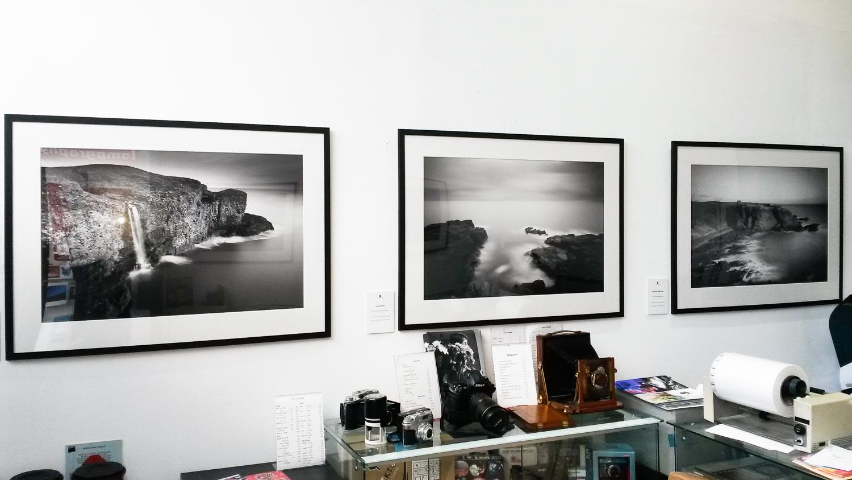 Photoghost-Icarus-Owen-Exhibition-NE-Coast-Scotland