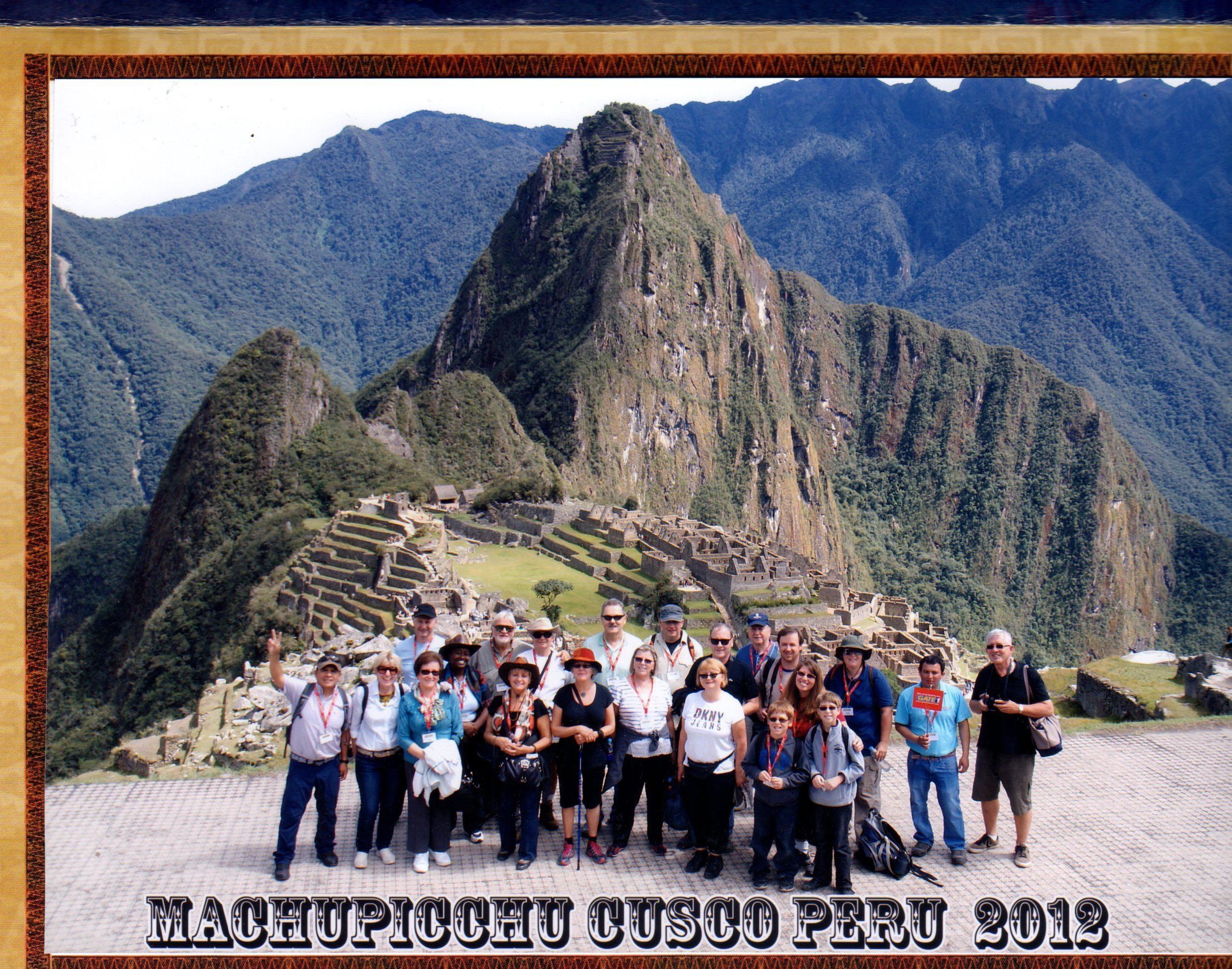 Wycieczki Peru!