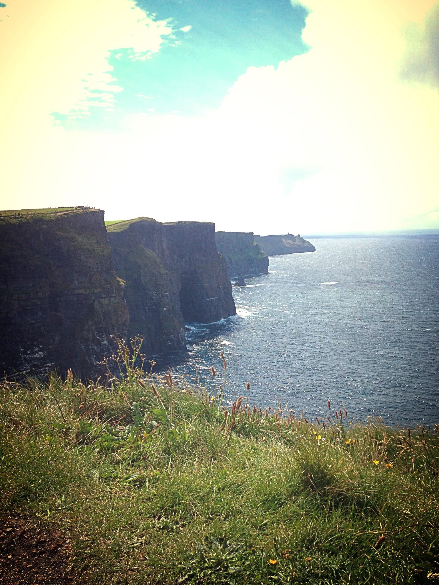 Ireland Wycieczki