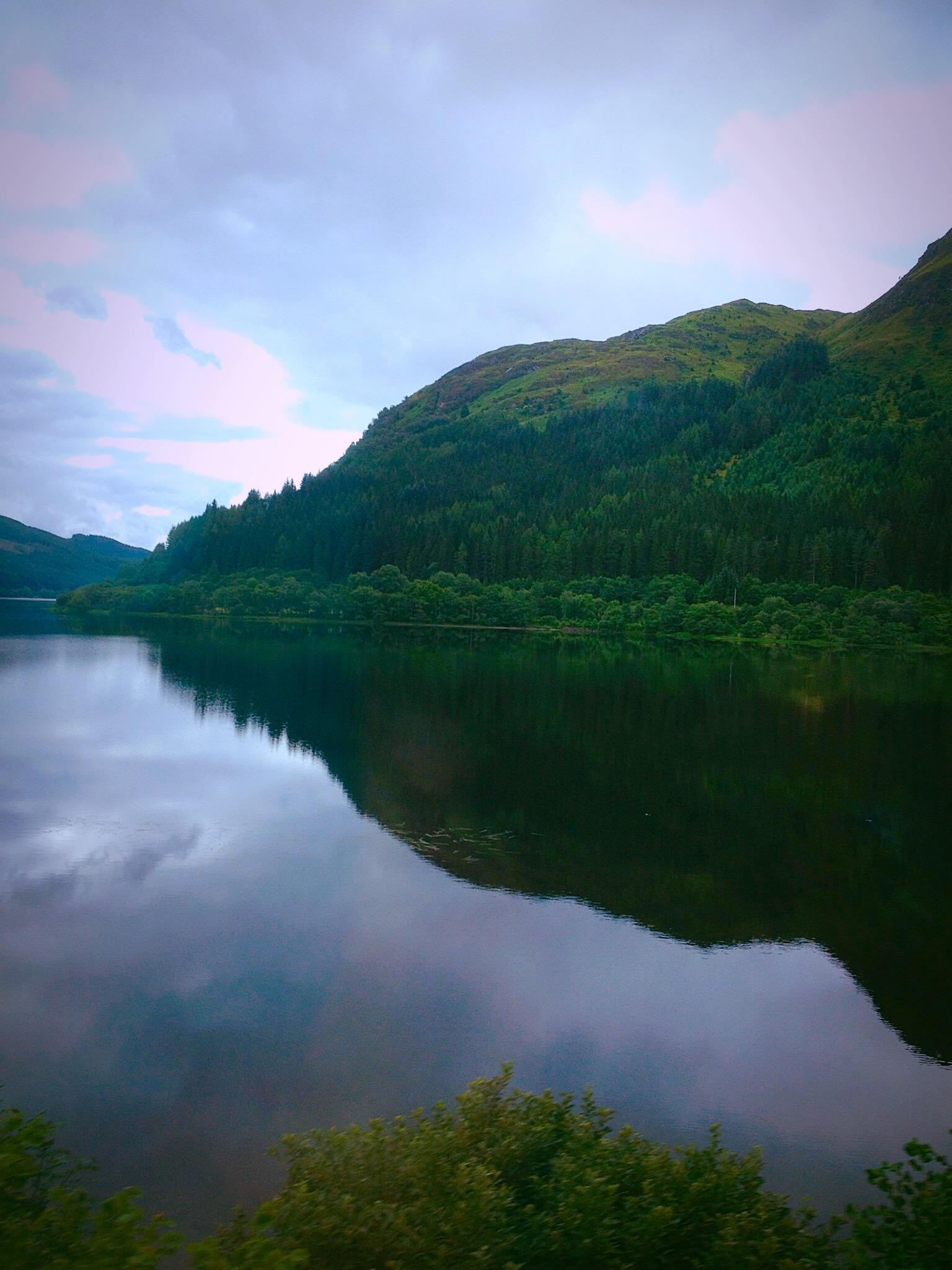 Scotland Wycieczki