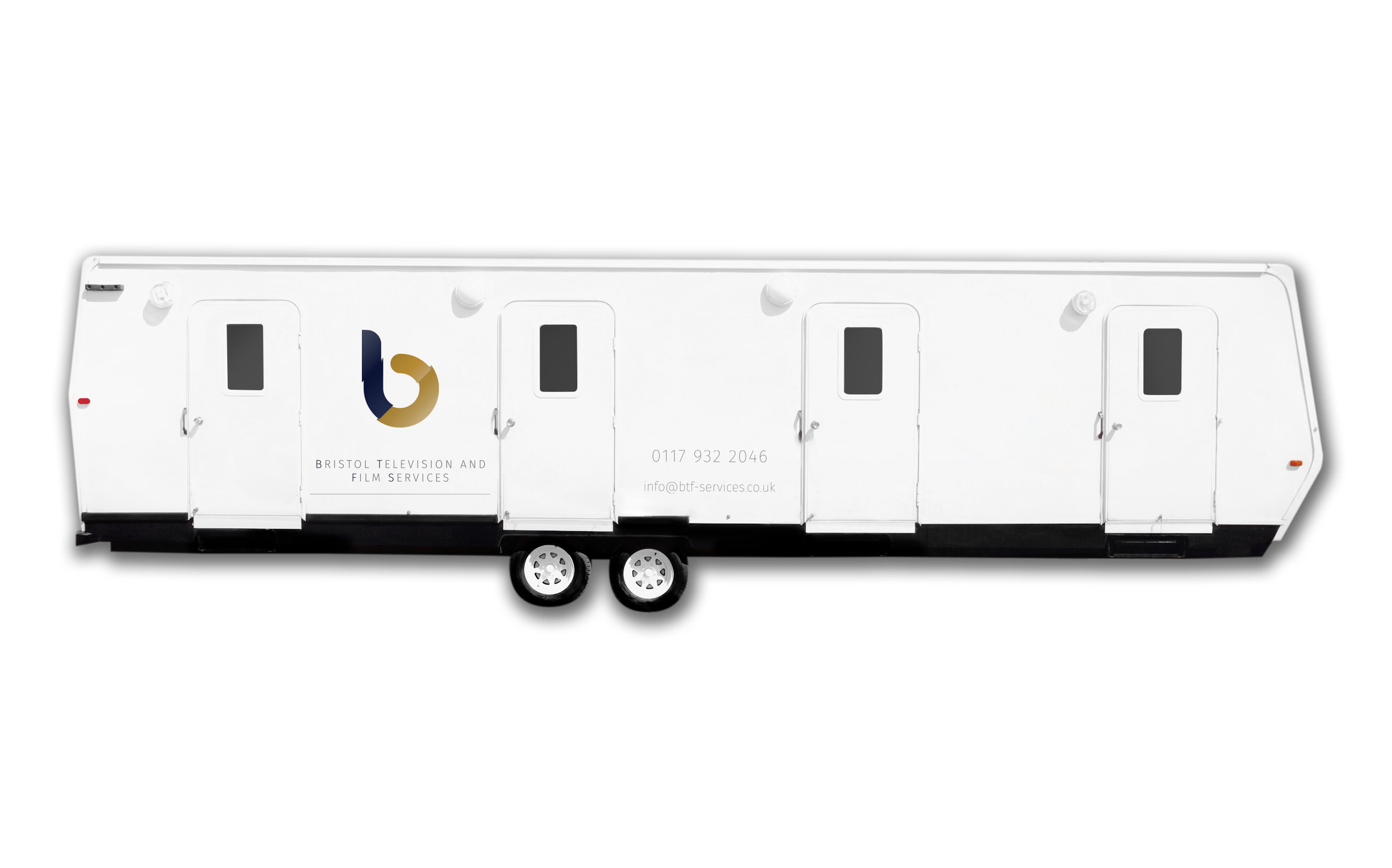Artist Trailer USA 4 Way