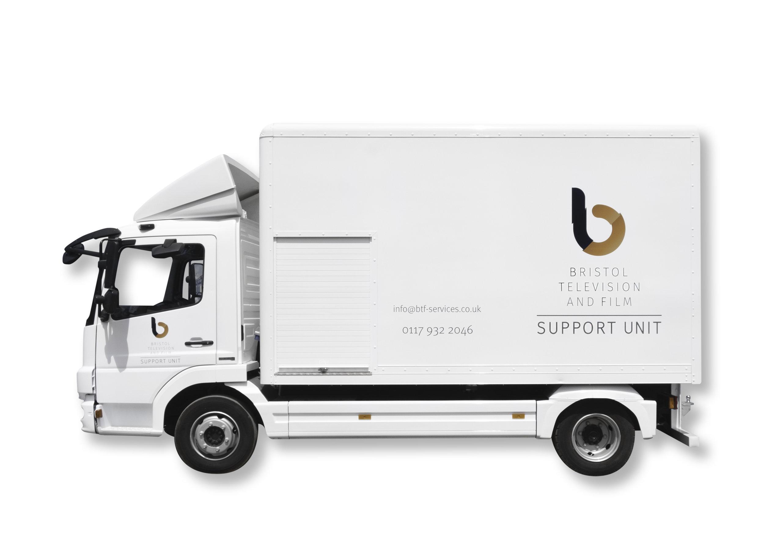 Support Unit (+ Bowzer)